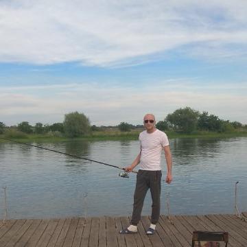Aleksandr  Dolgov, 37, Odesa, Ukraine