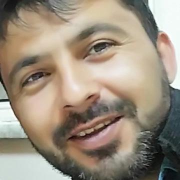 Baran Kizil, 33, Antalya, Turkey