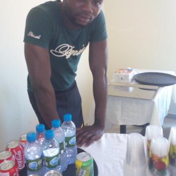 zolahzgf, 28, Luanda, Angola
