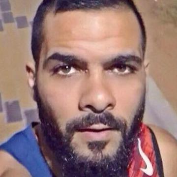 Belal, 37, Abu Dhabi, United Arab Emirates