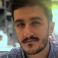 Atrin Niknam, 26, Tehran, Iran