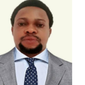 Mr David Henry, 35, Accra, Ghana