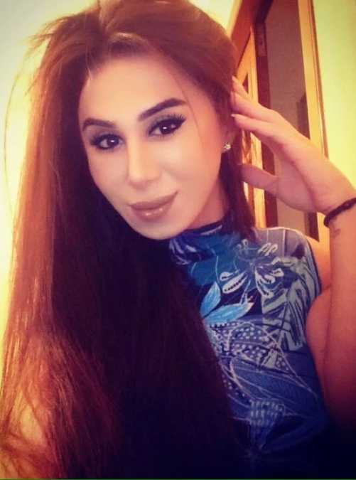 Darina (Shemale), 30, Dubai, United Arab Emirates