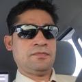 Moos, 44, Jeddah, Saudi Arabia