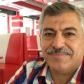 Ali Alnidawi, 58, Baghdad, Iraq