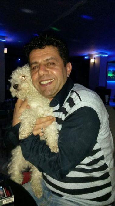 Ask me, 42, Antalya, Turkey