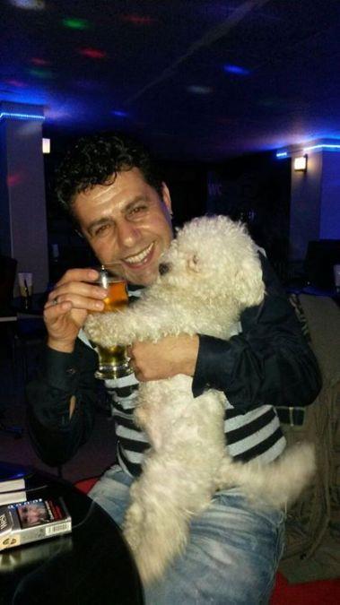 Ask me, 43, Antalya, Turkey