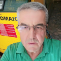 Ismail Yapar, 52, Istanbul, Turkey