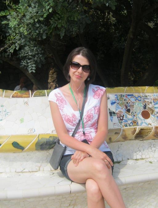 Olga, 34, Petrozavodsk, Russian Federation