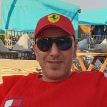Lion, 41, Dubai, United Arab Emirates