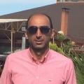 Sertan Ertan, 43, Istanbul, Turkey