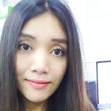 Nanta, 36, Bangkok, Thailand