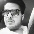 Arsh, 29, Chandigarh, India