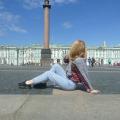 Ксения, 20, Astrakhan, Russian Federation