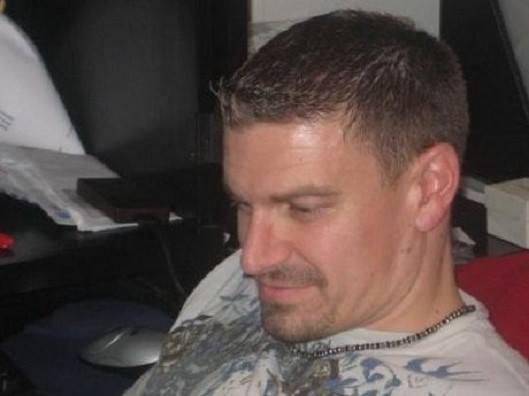 Jordan Smith, 53, Texas City, United States