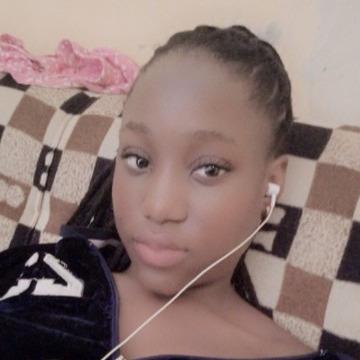 Mirabel, 23, Asaba, Nigeria