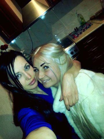Oxana Konovalova, 32,