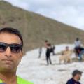 Irfan Aizad, 36, Lahore, Pakistan