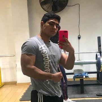 gabriel, 29, Panama, Panama