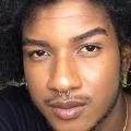 Uagner Rosado, 23, Rio de Janeiro, Brazil