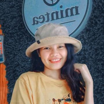 Radzma, 23, General Santos City, Philippines