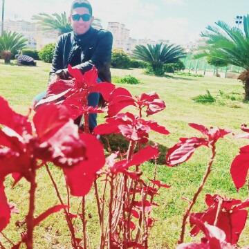 سعيد الاسواني, 19, Alexandria, Egypt