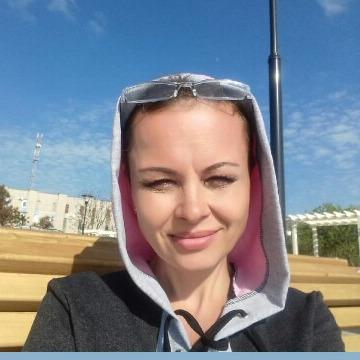 Еvgeniya, 43, Alushta, Russian Federation