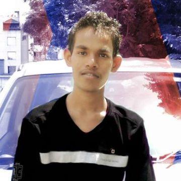 siddharth, 24, Thane, India