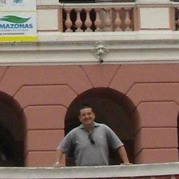Juan, 41, Pelotas, Brazil