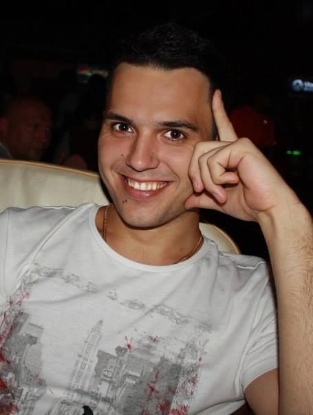 Vladimir Remsky, 36, Kiev, Ukraine