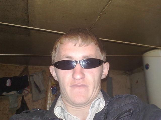 Василий Кылосов, 31, Voronezh, Russian Federation