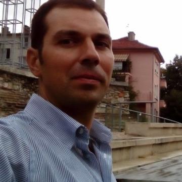 Todor Vasilev Todorov, 36, Smolyan, Bulgaria