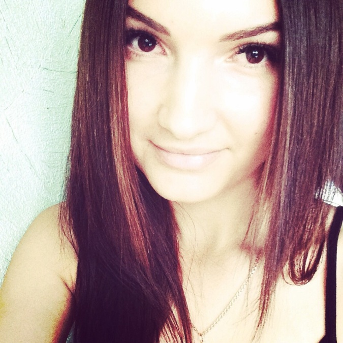 Anna Chelpanova, 28, Volgograd, Russian Federation