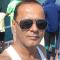 Amer, 41, Istanbul, Turkey