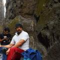 Rohit Marathe, 37, Mumbai, India