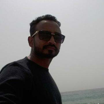 Ask me, 35, Dubai, United Arab Emirates