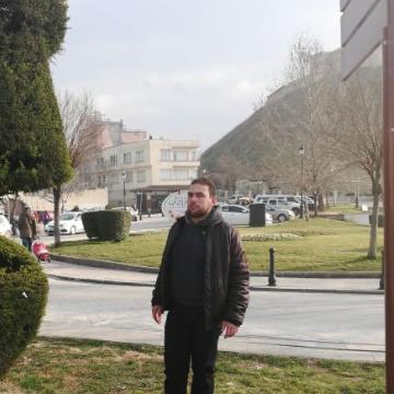 محمود, 25, Gaziantep, Turkey