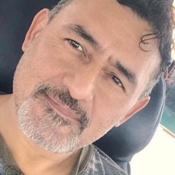 Dennis, 58, Newark, United States