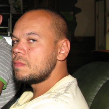Dmitriy, 41, Kiev, Ukraine