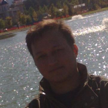 Emre Aybar, 32, Eskishehir, Turkey
