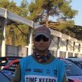 Emre Aybar, 33, Eskishehir, Turkey