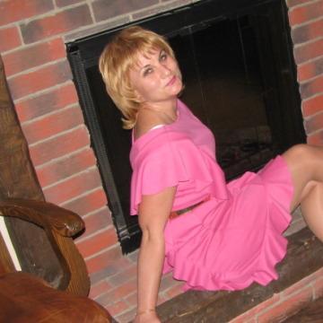 Елена Смирнова, 48, Moscow, Russian Federation