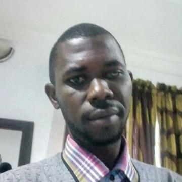 Odeyemi samuel, 31, Lagos, Nigeria