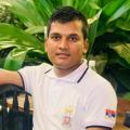 Shree Ajay, 29, Minsk, Belarus