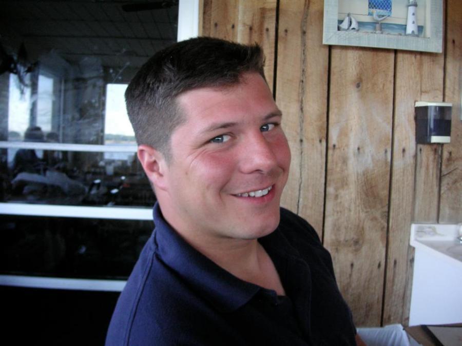 Corey Jones, 46, Lumberton, United States
