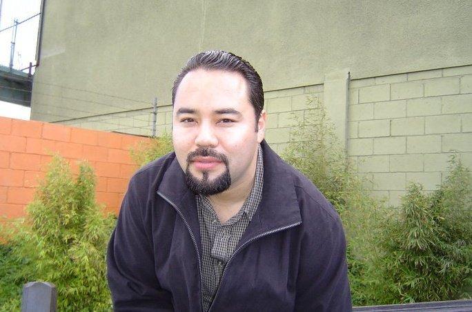 Christian Quintero, 41, Tijuana, Mexico