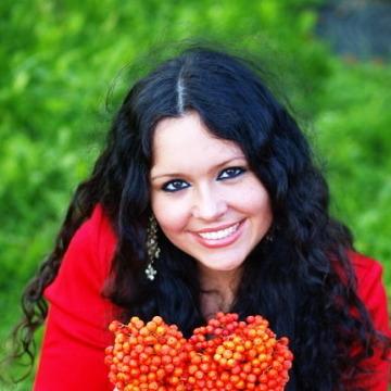 Helena, 26, Vitsyebsk, Belarus