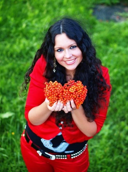 Helena, 29, Vitsyebsk, Belarus