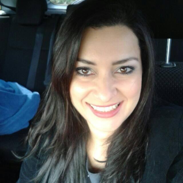 Simone , 42, Sao Paulo, Brazil