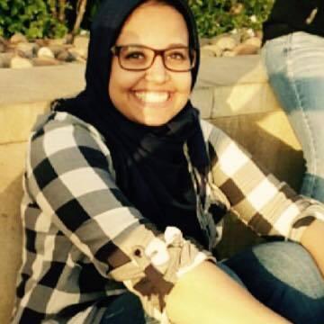 Zineb Serhani, 28, Casablanca, Morocco